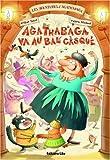 Agathabaga Va au Bal Casque - Dès 4 ans