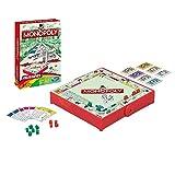 Hasbro Monopoly Jeu de Voyage