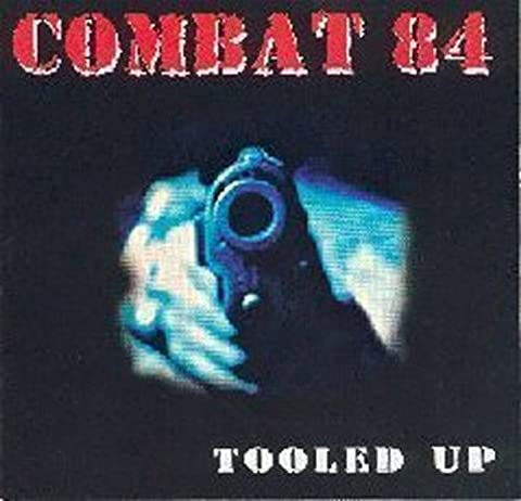 Combat Rock - Tooled Up [Import