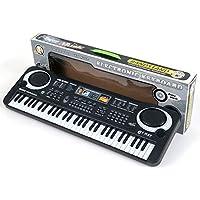 61 Tasten Digitale Musik Elektronische Tastatur Bord Spielzeug Geschenk E-piano
