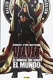 Velvet 3. El hombre que robó el mundo