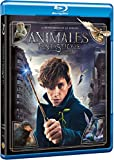 Fantastic Beasts and Where to Find Them (ANIMALES FANTÁSTICOS Y DONDE ENCONTRARLOS - BLU RAY -, Spain Import, see details for la