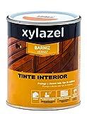 Xylazel 0411503 Barniz Tinte Interior 750 ml