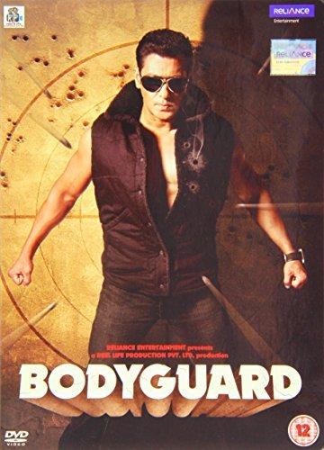 Bodyguard by Salman Khan