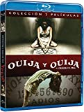 Ouija 1+2 [Blu-ray]
