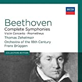 Beethoven: The Complete Symphonies etc (Decca Collectors Edition)