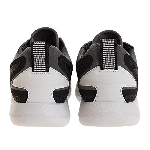 Nike Lunarsolo, Chaussures de Running Homme Multicolore (Gris Foncé/Noir/Platine Pur/Multi-Colore 012)