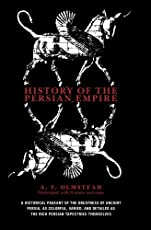 History of the Persian Empire (Phoenix Books)
