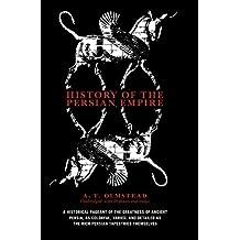 History of the Persian Empire (Phoenix Books)