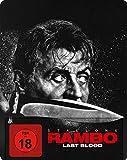 Rambo - Last Blood [Blu-ray]