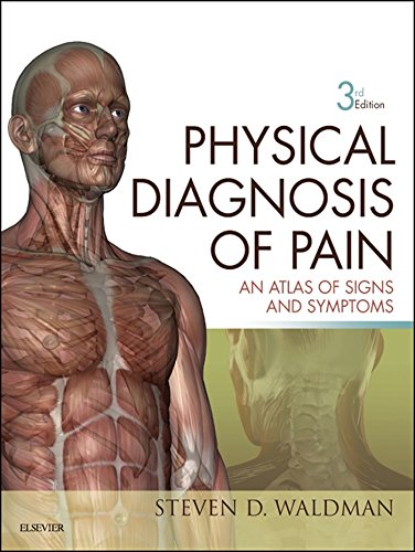 Physical Diagnosis of Pain E-Book: An Atlas of Signs and Symptoms (English Edition)