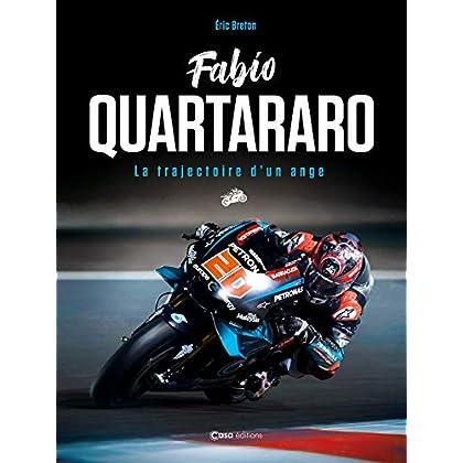 Fabio Quartararo - la Trajectoire d'un Ange