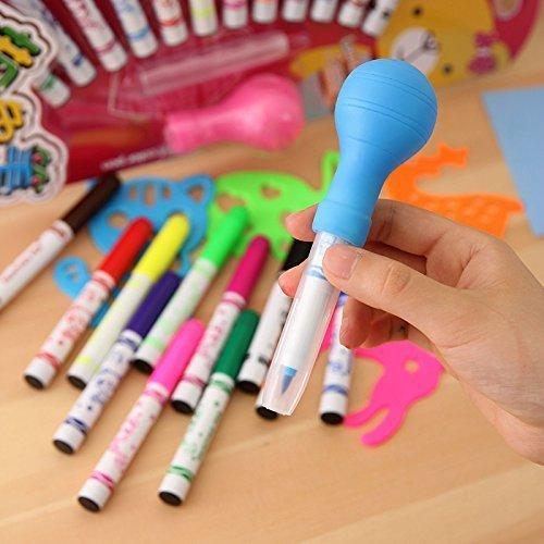 zap-impex-r-magie-spray-schlag-marker-pens-verschiedene-farben-geblase-cartoon-stencils-arts-craft-b