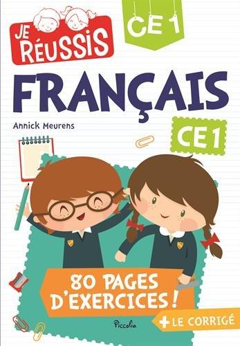 Je réussis français CE1