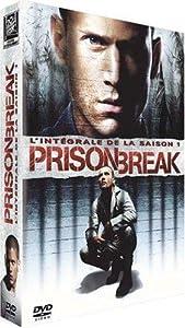 """Afficher """"Prison Break : Saison 1"""""""