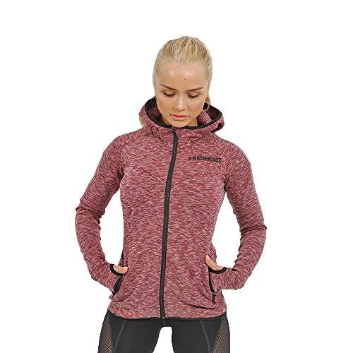 gymheadz-womens-sportswear-full-sleeve-zip-up-cintra-therm-tec-hoodie-dark-red-marl
