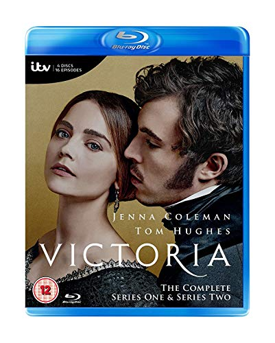 Series 1 & 2 [Blu-ray]