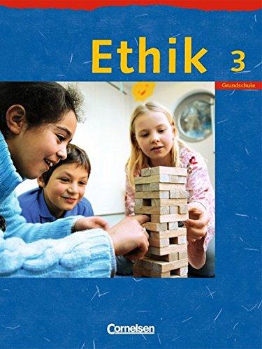 Ethik - Grundschule Rheinland-Pfalz, Sachsen, Sachsen-Anhalt, Thüringen / 3. Schuljahr - Schülerbuch,