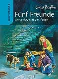 Fünf Freunde: Nervenkitzel in den Ferien, Sammelbd. 6