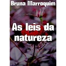 As leis da natureza (Portuguese Edition)