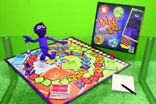 Hasbro Spiele 04199100 – Tabu XXL, Partyspiel - 6