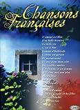 Telecharger Livres Chansons Francaises Piano Vocal Guitar Book (PDF,EPUB,MOBI) gratuits en Francaise