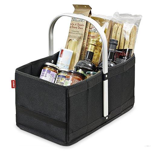 AD288 Präsentkorb mit italienischen Delikatessen für Genießer mediterran originelle Geschenkbox Geschenkkörbe Feinkostgeschenk
