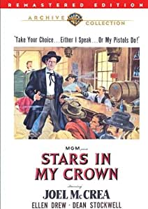 Stars in My Crown [Import USA Zone 1]