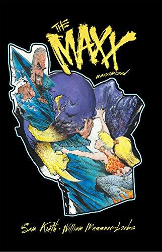 the-maxx-maxximized-vol-5
