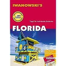 Florida - Reiseführer von Iwanowski (Reisehandbuch)