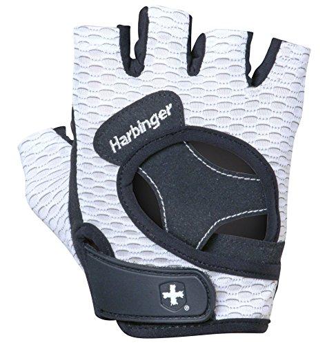 Harbinger Women s Flexfit – Weight Lifting Gloves