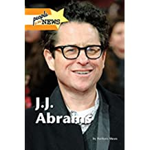 J.J. Abrams (People in the News)