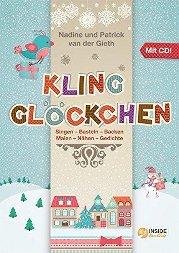 KLING GLÖCKCHEN (inkl. CD)