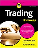 Trading For Dummies (For Dummies (Lifestyle))