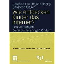 Wie entdecken Kinder das Internet? (DJI Kinder)