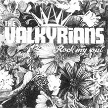 Rock My Soul [Vinyl LP]