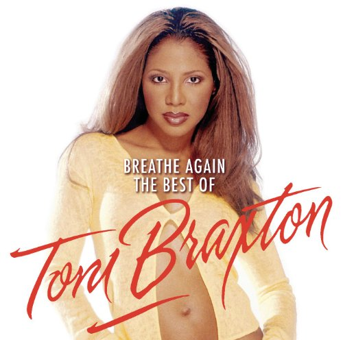 Breathe Again: The Best Of Ton...