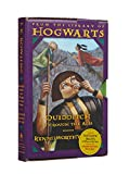 Harry Potter Boxed Set: From the Library of Hogwarts: Fantastic Beasts and Where to Find Them/Quidditch Through the Ages: Classic Books from the Lib