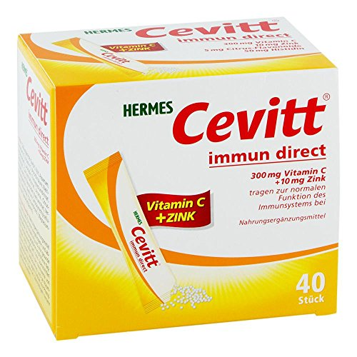 Cevitt immun direct pellets di hermes arzneim. gmbh