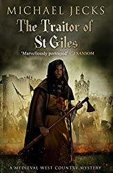 The Traitor of St. Giles (Knights Templar Mysteries Book 9)