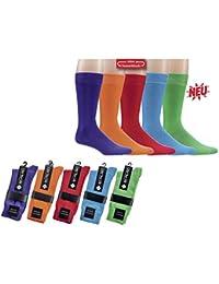 """Herren-Socken """"Trendfarben""""-hell, 2er Pack"""
