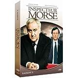 Inspecteur Morse - Saison 3