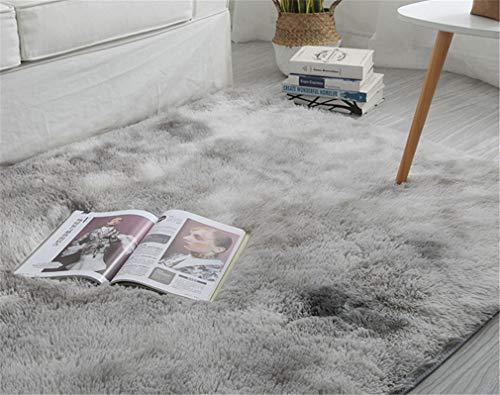 Shaggy Modernas para Pelo Largo Elegante alfombras Salon alfombras de habitacion moquetas Sala de Estar...