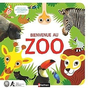 "Afficher ""Bienvenue au zoo"""