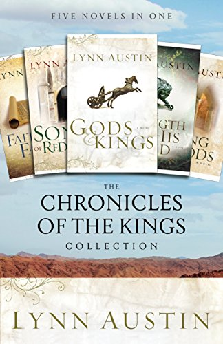 The Chronicles the Kings