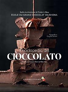I 10 migliori libri sul cioccolato