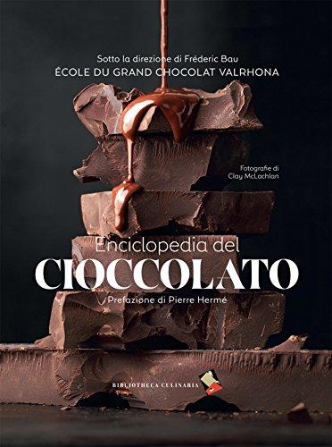 Enciclopedia del cioccolato