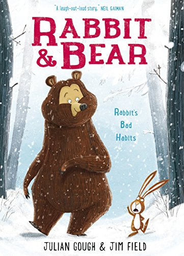 Rabbit's Bad Habits: Book 1 (Rabbit and Bear) (English Edition)