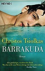 Barrakuda: Roman