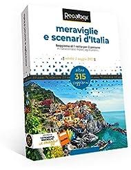 Regalbox - Meraviglie e scenari d'Italia 2019 - Cofanetto Regalo